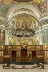 Cattedrale San Nicola di Myra