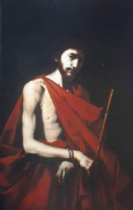 fig. 3 - Jusepe de Ribera - Ecce Homo - 127 - 90