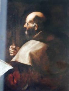 fig. 5 - Mattia Preti - Un Apostolo - 97 - 73