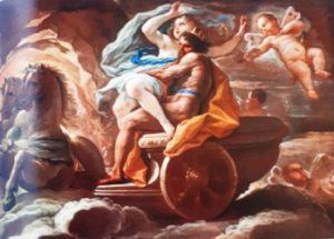 fig. 6 - Luca Giordano - Il ratto di Proserpina - 130 - 180