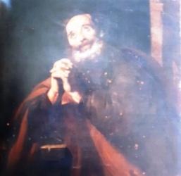 fig. 8 - Cesare Fracanzano - San Pietro - 84 - 83